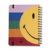 PLANNER WIRE - O SMILEY