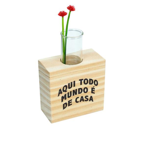 CUBINHO É DE CASA