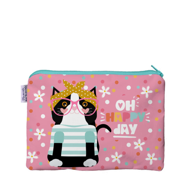 NECESSAIRE GATA FASHION