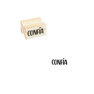 CARIMBO CONFIA
